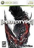 GIOCO VIDEOGIOCO PER XBOX 360 PROTOTYPE