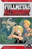 Fullmetal Alchemist, Volume 6 (Fullmetal Alchemist (Prebound)) (1417752106) by Arakawa, Hiromu