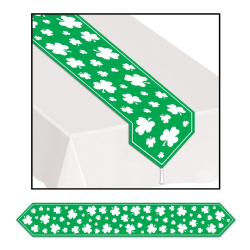 Kitchen Towels And Table Runners For St Patrick S Day