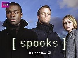 Spooks - Staffel 3
