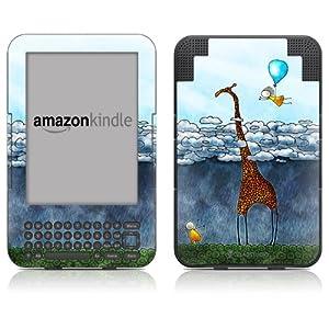 Kindle Skin