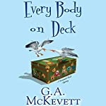 Every Body on Deck: Savannah Reid, Book 22 | G.A. McKevett
