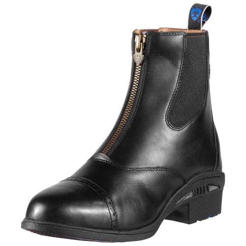 Ariat Men's Devon Pro Waterproof Zip-Up Boot Round Toe