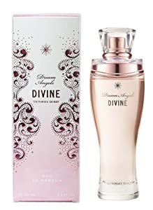 Victoria's Secret Dream Angels Divine Eau de Parfum Spray 4.2 fl oz (125 ml)