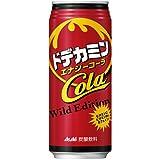 アサヒ ドデカミン エナジーコーラ ワイルドエディション 缶 500ml×24本