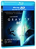 Gravity (Blu-ray 3D + Blu-ray + Copia Digital) [Blu-ray]