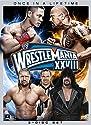 Wwe: Wrestlemania Xxviii (3 Discos) [DVD]<br>$640.00