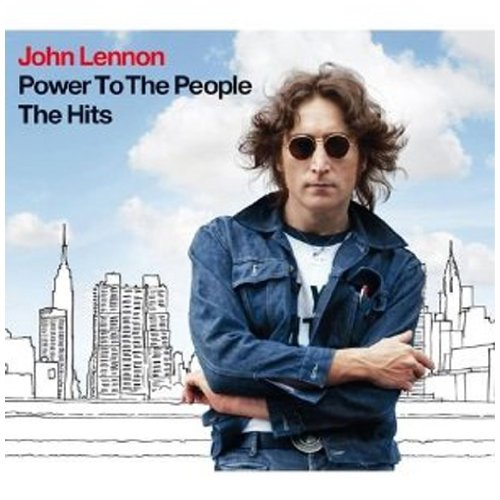 John Lennon - Power To The People - The Hits - Zortam Music
