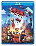 The Lego Movie [Blu-ray + Digital Cop...