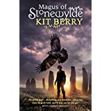 Magus of Stonewylde (Stonewylde: Book 1)  (Stonewylde Novels)by Kit Berry