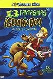 Los 13 Fantasmas De Scooby Doo [DVD]
