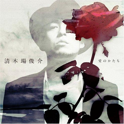 愛のかたち(DVD付)