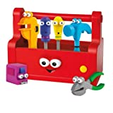 Handy Manny Talkin Toolboxby HTI