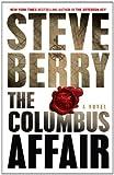 The Columbus Affair: A Novel (Random House Large Print) (030799063X) by Berry, Steve