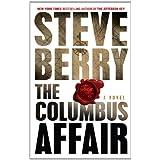 The Columbus Affair: A Novel (Random House Large Print) ~ Steve Berry