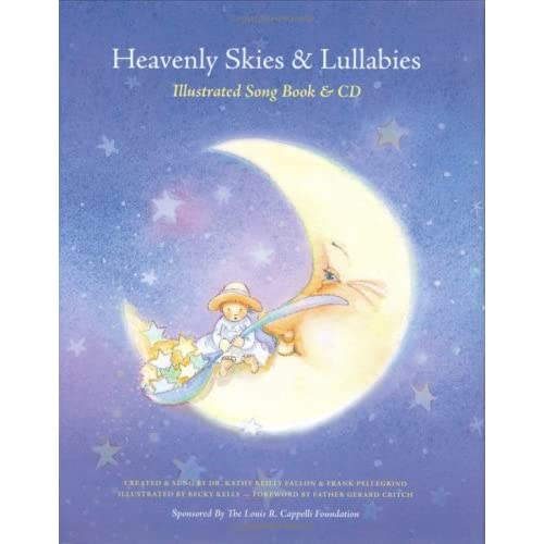 Heavenly Skies and Lullabies