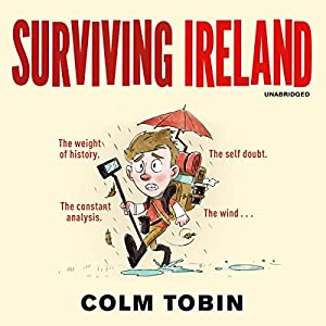 Surviving Ireland Audiobook