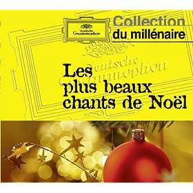 Les Plus Beaux Chants Et M�lodies De No�l