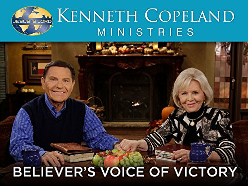 Kenneth Copeland - Season 2