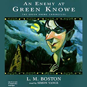 An Enemy at Green Knowe Audiobook