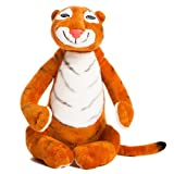 Debenhams The Tiger Who Came To Tea 10.5Inch Plush