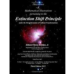 Discourses & Mathematical Illustrations Pertaining to the Extinction Shif  t Principle Under the Electrodynamics of Galilean Transformations