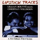 echange, troc Lillian Boutte - Lipstick Traces