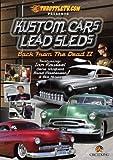 Kustom Cars Lead Sleds: Back From Dead II V.1 [DVD] [2011] [Region 1] [US Import] [NTSC]