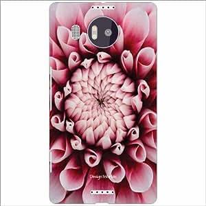 Design Worlds - Microsoft Lumia 950 XL Designer Back Cover Case - Multicolo...