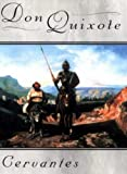 Image of DON QUIXOTE (non illustrated)