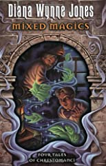 Mixed Magics: Four Tales of Chrestomanci
