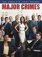 Major Crimes - Season 1