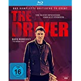 The Driver [Blu-ray]