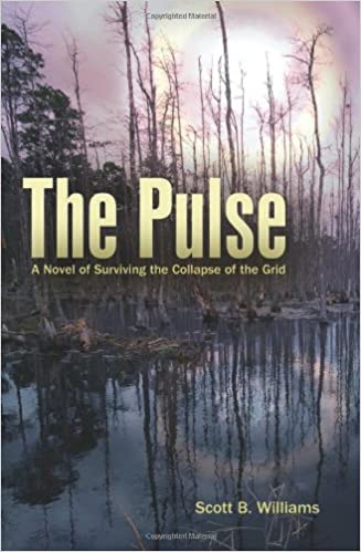 The Pulse - Survival Books