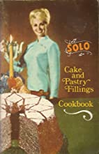 SOLO CAKE AND PASTRY FILLINGS COOKBOOK…