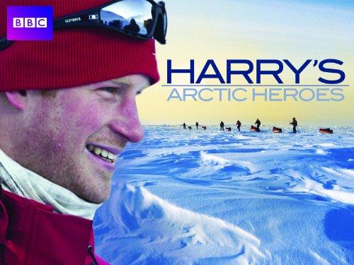 Harry's Arctic Heroes Season 1