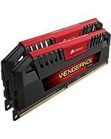 Corsair Vengeance Pro Kit PC1600 Mémoire RAM 16 Go Rouge