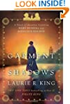 Garment of Shadows: A novel of suspen...