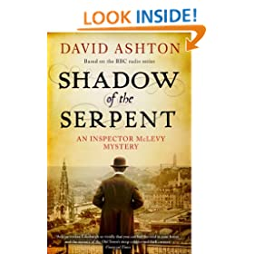 Shadow of the Serpent (An Inspector McLevy Mystery Series Book 1)