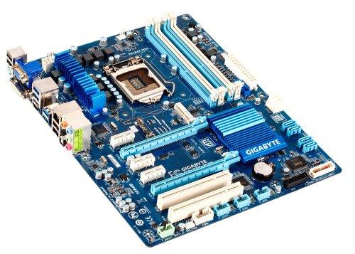 GIGABYTE GA-Z68XP-D3 BIOS CHIP