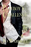 Playboys Challenge (Highlanders Series)