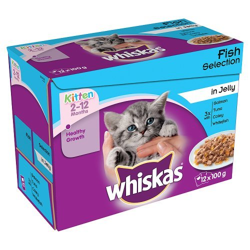 whiskas-kitten-wet-cat-food-fish-selection-in-jelly-12-x-100g
