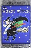 The Worst Witch. Jill Murphy (Puffin Modern Classics) (0141333359) by Murphy, Jill