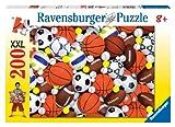 Ravensburger Sporting Fun - 200 Pieces Puzzle