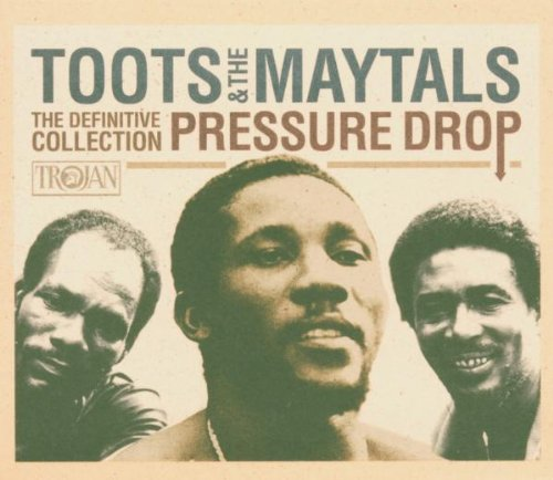 TOOTS & MAYTALS : DEFINITIVE C