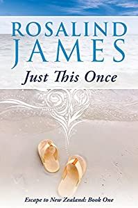 Just This Once by Rosalind James ebook deal
