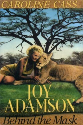 George And Joy Adamson front-790216