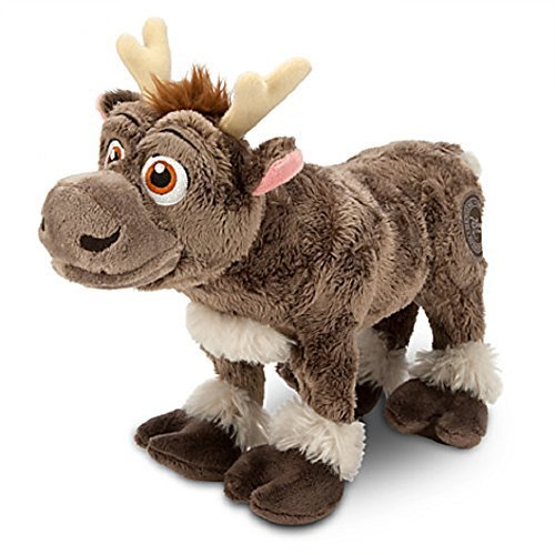 Disney Baby Sven Plush - Frozen - Small - 11'' - 1