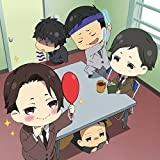 TVアニメ「 ジョーカー・ゲーム 」 ドラマCD 警視庁D課捜査ファイル