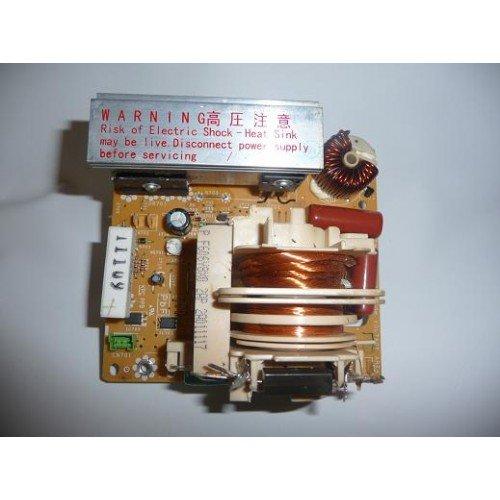 Panasonic F606Y8X00Ap Inverter